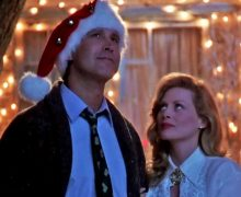 Christmas at the Movies: Christmas Vacation