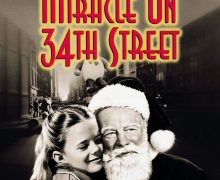 Christmas at the Movies: Miracle on 34th Street